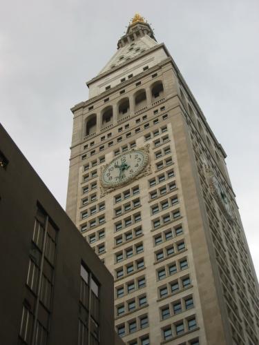 5th Madison Avenue, NYC