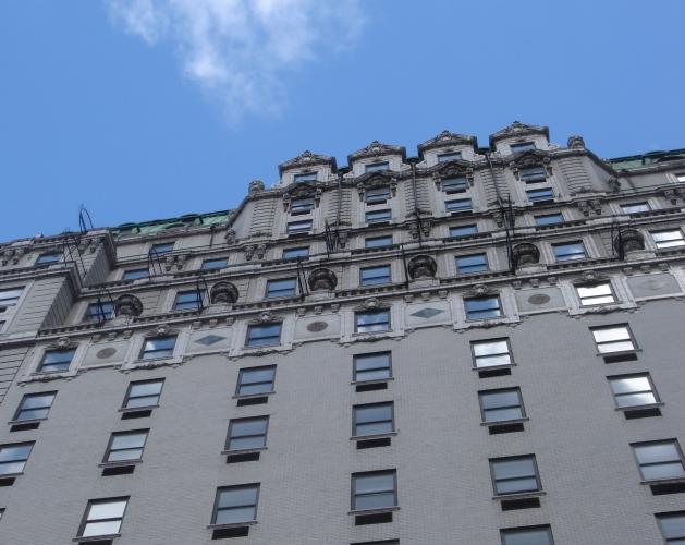 Paramount Hotel, NYC